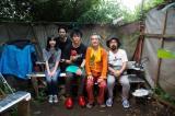 2月24日に放送された『山田孝之のカンヌ映画祭』にも出演(C)「山田孝之のカンヌ映画祭」製作委員会