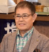 フジテレビ系特番『志村けんのだいじょうぶだぁスペシャル』の収録に参加した加藤茶 (C)ORICON NewS inc.