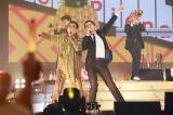 ピコ太郎の武道館ライブ『PPAPPT』に出演した東京スカパラダイスオーケストラ