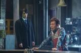 関西テレビ・フジテレビ系で放送中のドラマ『嘘の戦争』第9話(3月7日放送)より(C)関西テレビ