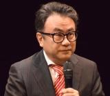 演出に関して「神の声」があったことを明かした三谷幸喜 (C)ORICON NewS inc.