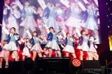 AKB48の「ハイテンション」などを披露したHKT48