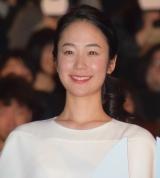 映画『リップヴァンウィンクルの花嫁』のプレミアム上映会に参加した黒木華 (C)ORICON NewS inc.