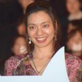 映画『リップヴァンウィンクルの花嫁』のプレミアム上映会に参加したCocco (C)ORICON NewS inc.