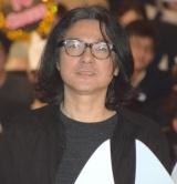 映画『リップヴァンウィンクルの花嫁』のプレミアム上映会に参加した岩井俊二監督 (C)ORICON NewS inc.