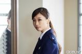 ドラマ『嫌われる勇気』に出演する大塚愛 (C)フジテレビ
