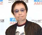 『吉田拓郎 ラジオでナイト』をスタートさせる吉田拓郎 (C)ORICON NewS inc.