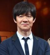 映画『SING/シング』ジャパンプレミアに出席した内村光良 (C)ORICON NewS inc.