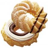 『エンゼルフレンチ&アーモンドチョコクリーム』(税込価格:140円)