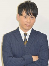 dTV×FOD(フジテレビオンデマンド)オリジナルドラマ『Love or Not』に主演する三代目 J Soul Brothers from EXILE TRIBEの山下健二郎 (C)ORICON NewS inc.
