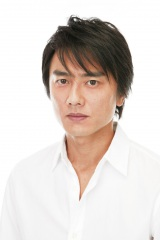 俳優の原田龍二が4月からTOKYO MX『5時に夢中!』金曜日のMCに就任