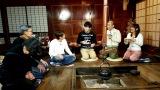 笑いとグルメ満載の1泊2日旅(C)テレビ東京