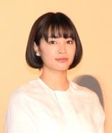 映画『チア☆ダン』の初日舞台あいさつに出席した広瀬すず (C)ORICON NewS inc.