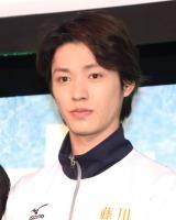 『男水!』の最終回直前イベントに登場した安西慎太郎 (C)ORICON NewS inc.