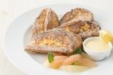 「サラベス」からスペインの伝統菓子「チュロス」をアレンジした『チュロフレンチ』が登場