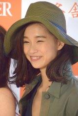 『GINGER 8th Year BIRTHDAY PARTY』に出席した谷川りさこ (C)ORICON NewS inc.