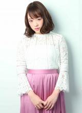 映画『チア☆ダン』主題歌を発売した大原櫻子(写真:宮坂浩見)