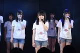 HKT48はAKB48劇場で特別公演(C)AKS