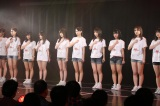SKE48劇場=『東日本大震災復興支援特別公演』(C)AKS