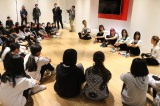 EXILEの小林直己とHappinessが仙台でダンス教室を開催
