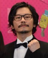 『R-1ぐらんぷり2017』決勝進出を決めたマツモトクラブ (C)ORICON NewS inc.