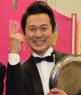 『R-1ぐらんぷり2017 』で優勝を果たしたアキラ100% (C)ORICON NewS inc.