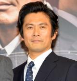 『LEADERSII』制作会見に出席した内野聖陽 (C)ORICON NewS inc.