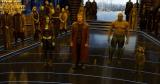 『ガーディアンズ・オブ・ギャラクシー:リミックス』キャストたちの来日が決定 (C)Marvel Studios 2017