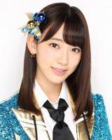 HKT48兼AKB48の宮脇咲良(C)AKS