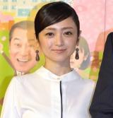 渡瀬恒彦さんを追悼した安達祐実 (C)ORICON NewS inc.