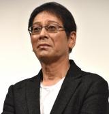 映画『グッバイエレジー』の完成披露試写会に出席した大杉漣 (C)ORICON NewS inc.