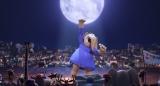 トリ—・ケリーが演じる歌唱力抜群のゾウ「ミーナ」(C)Universal Studios.