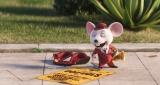 セス・マクファーレンが演じるネズミの「マイク」(C)Universal Studios.