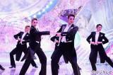 22日に放送されるフジテレビ系音楽特番『2017 FNS うたの春まつり』(後7:00〜11:18)に登場する宝塚歌劇団・月組