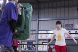 NHK総合ドラマ『あなたにドロップキックを』場面カット(C)NHK