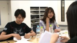 MBSのオーディション番組『アイドル・シャッフルドラマ選手権』第2回、3月19日放送。課題に挑戦する「チームI」のメンバー (C)MBS