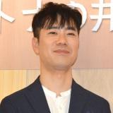 NHK情報番組『ごごナマ』の取材会に出席した藤井隆 (C)ORICON NewS inc.