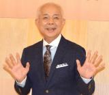 NHK情報番組『ごごナマ』の取材会に出席した小堺一機 (C)ORICON NewS inc.