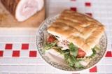 その他のサンドイッチ