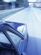 大地震が発生したときの運転ルールを紹介(写真はイメージ)