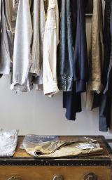洋服を買う前にクローゼット点検を(写真はイメージ)