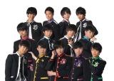 BOYS AND MEN 研究生のライブをCS「テレ朝チャンネル1」で3月26日にテレビ初・独占放送