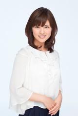 4月3日よりフジテレビ系朝の情報番組『めざましテレビ アクア』(毎週 月〜金曜 前4:00)で全曜日MCを務める曽田麻衣子