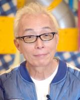 アンガ田中のガリガリ維持秘話に苦笑した所ジョージ (C)ORICON NewS inc.