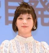 『non-no創刊45周年記念イベントファイナル』に登場した本田翼 (C)ORICON NewS inc.