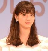 『non-no創刊45周年記念イベントファイナル』に登場した新川優愛 (C)ORICON NewS inc.