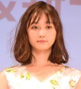 『non-no創刊45周年記念イベントファイナル』に登場した鈴木友菜 (C)ORICON NewS inc.