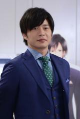 4月6日よりスタートする読売テレビ・日本テレビ系『恋がヘタでも生きてます』(毎週木曜 後11:59)に出演する