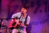 デビュー27周年記念ライブをshibuya eggmanで開催した福山雅治