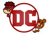 劇場版「鷹の爪」最新作はDCエンターテイメントとのガチコラボで制作されるオリジナル作品『DCスーパーヒーローズ vs 鷹の爪団』